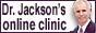 Dr. Robert Jackson's Online Clinic